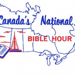 Canada's National Bible Hour