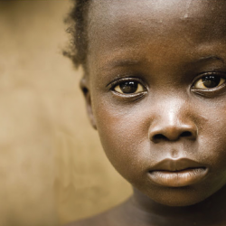 1 in 5 Children in Sierra Leone Die Before Their 5th Birthday