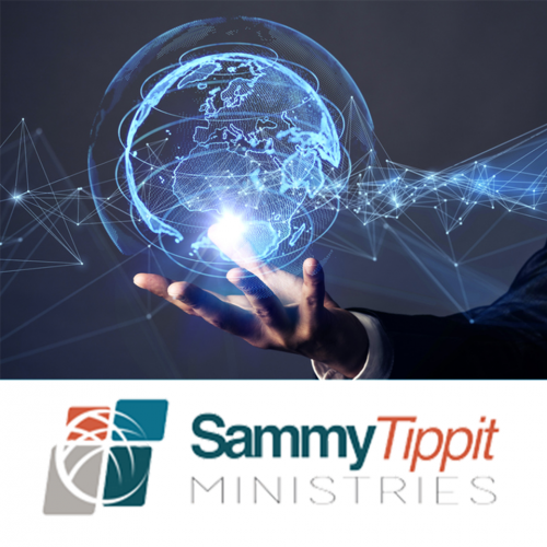Digital Discipleship Coordinator for Sammy Tippit Ministries