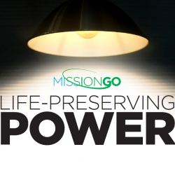 Life-Preserving Power