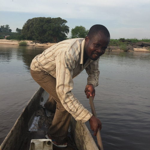 Fishing for the Lost - Congo