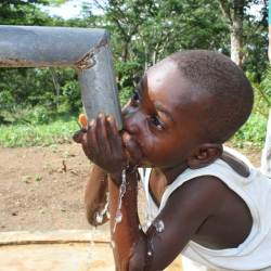 Thirsting for Hope - Sierra Leone